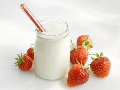 cach lam yaourt